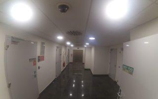 osvetlenie nakupneho centra